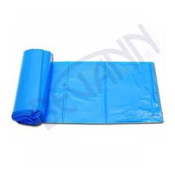 Vrečke za smeti 70 lit modre trak