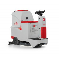 COMAC Innova 55 B kombinirani čistilni stroj