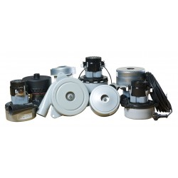 Sesalni motor 230V/1000W