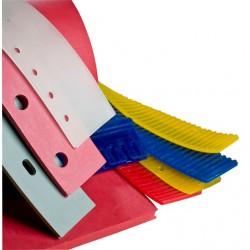 Sesalne gume za čistilne stroje CLEANFIX