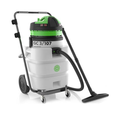 Sesalnik za mokro in suho sesanje - IPC GANSOW GC 3/107 W&D