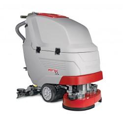 Kombinirani čistilni stroj - COMAC VERSA