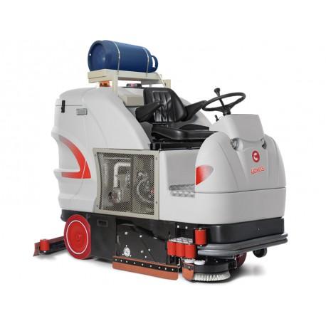 Volanski kombinirani čistilni stroj - COMAC ULTRA