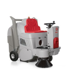COMAC CS700/800 - Pometalni stroj
