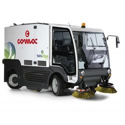 Komunalni pometalni stroj - COMAC CS140 T