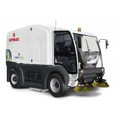 Komunalni pometalni stroj - COMAC HP6000