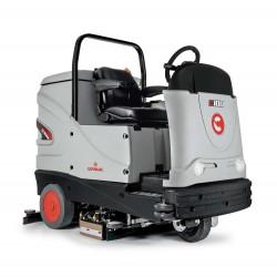 COMAC C100 kombinirani čistilni stroj