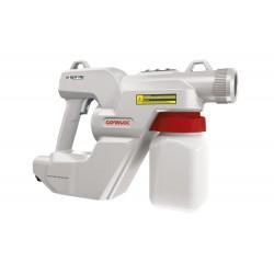 Razpršilna pištola E-Spray