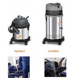 OptiMist & SaniMist - Stroj za dezinfekcijo prostorov
