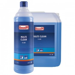 Sredstvo za intenzivno čiščenje - Buzil MULTI CLEAN G 430