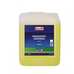Ekološko potrjeno industrijsko čistilo - Buzil INDUMASTER UNIVERSAL IR 55