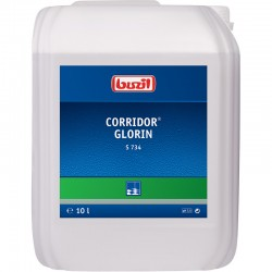 Visokozmogljivo univerzalno čistilo - Buzil CORRIDOR GLORIN S 734