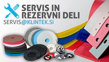 Servis in Rezervni Deli